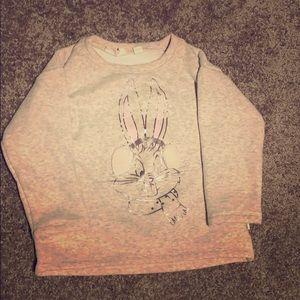 Gap Bugs Bunny Fleece sweatshirt